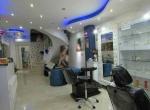 آرایشگاه قصر عروسان