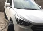 سانتافه 2017 موتور gdi منطقه ازاد