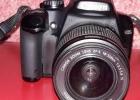 دوربین canon 1000D